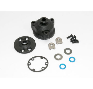 Traxxas Gehäuse Center Differential TRX6884 |  | Artikelnummer: 6884