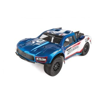 Team Associated AE70007  RC10SC6.1 Team Kit |  | Artikelnummer: AE70007