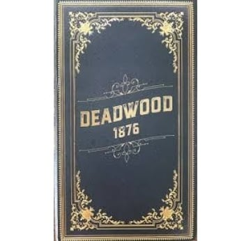 Deadwood 1876 |  | Artikelnummer: 7426102655680
