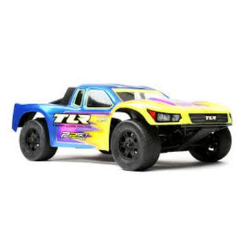 TLR 22SCT 3.0 Race Kit: 1/10 2WD Short Course Truck | TLR03009 | Artikelnummer: 505482173923