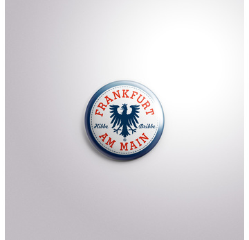 Button - Frankfurt am Main |  | Artikelnummer: 3348-6726-6333