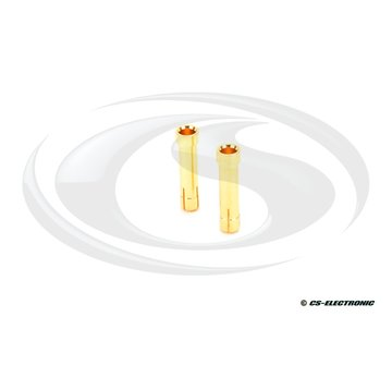 4/5mm Connector Adaptor - 2Stück | 5051294110703 | Artikelnummer: CR583