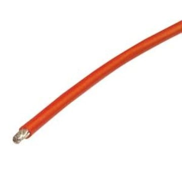 Robitronic Silikonkabel 1m Rot 4,0mm2 RS503RT | 4046032003622 | Artikelnummer: RS503RT