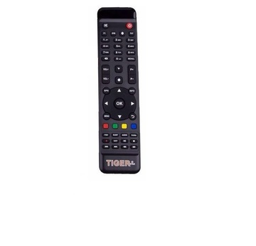 Remote Control - all Tiger Android I3000 / OTT | Supplement - Ersatzteil | Artikelnummer:  RCTI3000