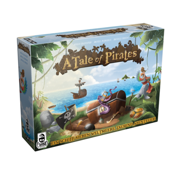 A Tale of Pirates |  | Artikelnummer: 3558380056850
