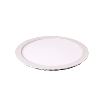 LED-Panel-Rund | 4000 K | Artikelnummer: RHP-012