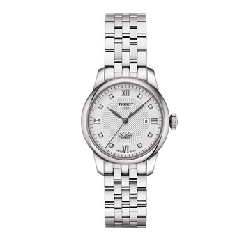 Le Locle Automatic Lady (29.00) | T006.207.11.036.00 | Artikelnummer: T0062071103600