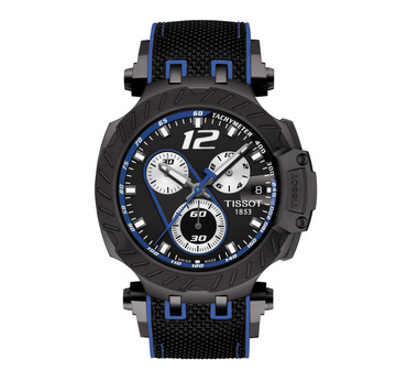T-Race Thomas Luthi 2019 Limited Edition  | T115.417.37.057.03 | Artikelnummer: T1154173705703