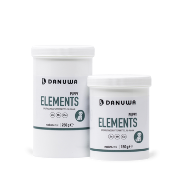 Elements Puppy | 150 g | Artikelnummer: 395003