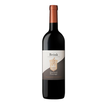 Vineyards Pinotage WO Swartland | The Brink´s Family | Artikelnummer: BWw7265