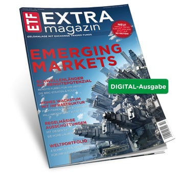 Emerging Markets (Digital-Version) | EXtra-Magazin (ETF) - Ausgabe Oktober 2017 | Artikelnummer: 201710D