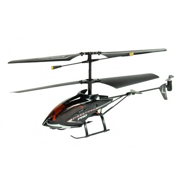 Mini Helikopter Firestorm Pro 2,4 GHz 3 Kanal / ø170mm / 22g |  | Artikelnummer: 25097