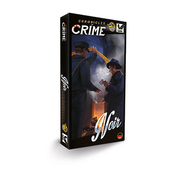 Chronicles of Crime - Noir-Erweiterung |  | Artikelnummer: 1021937