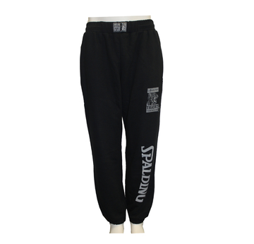 Team Long Pants Logo |  | Artikelnummer: FW-002-XXS