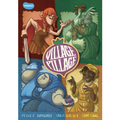Village Pillage |  | Artikelnummer: 076625459158