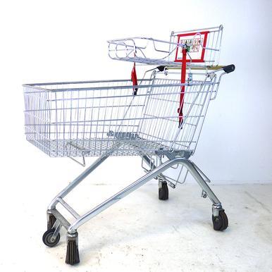 Einkaufswagen Maxi Cosi