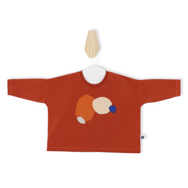TALKING HEADS | Sweatshirt | Artikelnummer: 181-S1-4