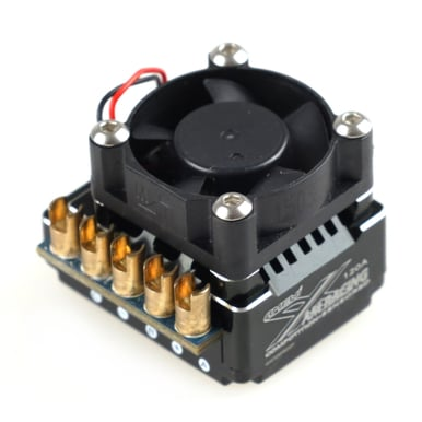 AMX Racing Brushless Regler 120A Competition |  | Artikelnummer: 28126