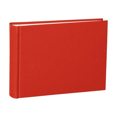 Small Semikolon Photo Album | Klein Rot / Small Red | Artikelnummer: 350979_small