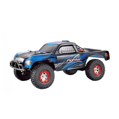 RC_Short Course, Fighter PRO 4WD brushless 1:12 Short Course, RTR, |  | Artikelnummer: 22245