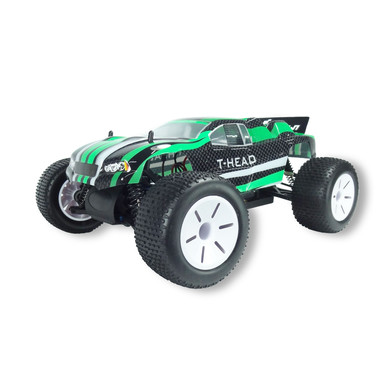 RC_Truggy T-HEAD  4WD brushed 1:10 RTR |  | Artikelnummer: 22233