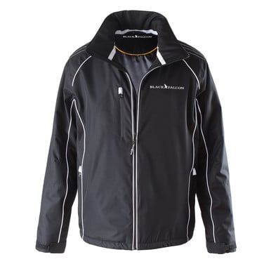 Black Falcon Outdoor Jacke |  | Artikelnummer: WK-1002-18-3XL