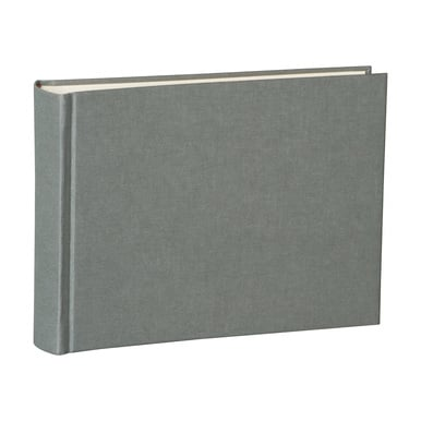 Small Semikolon Photo Album | Grau / Grey | Artikelnummer: 350991_small