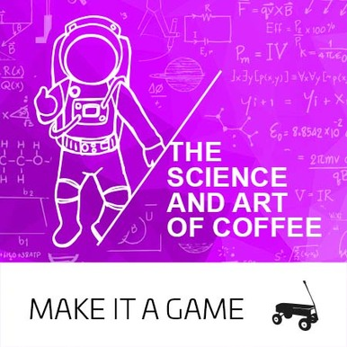 The Science and Art of Coffee (22.03.2020) |  | Artikelnummer: EDU.TSAC-20200322