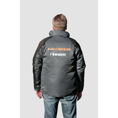 Team-Funktionsjacke, anthrazit |  | Artikelnummer: ML504