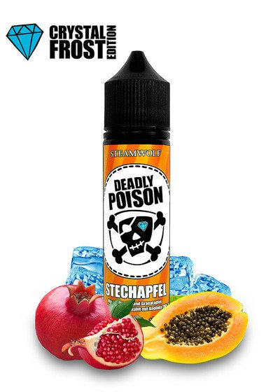 Stechapfel - Longfill - Deadly Poison (20ml)