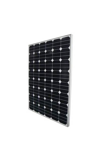 Solarmodul High Peak SPR 160 24Volt |  | Artikelnummer: WoN-SO-PH-160-310294