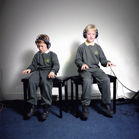 The Sabin Brothers, Edinburgh, 1999 | Edition 20 | Artikelnummer: WMC_10_40x40FAL_SR5