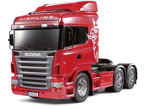 1:14 RC LKW Scania R620 6x4 Highline BS | Artikelnummer: 300056323