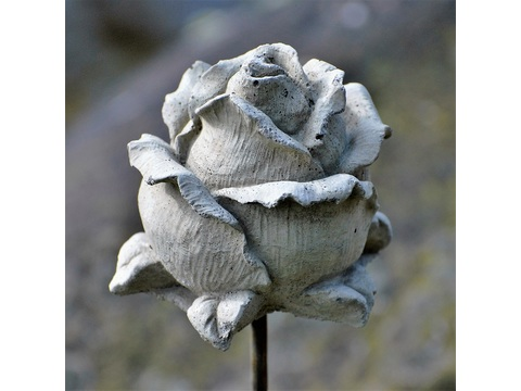 Gartenstecker | Rose | Artikelnummer: CD17-4