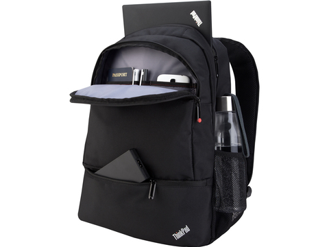 "Lenovo ThinkPad Essential Backpack (15.6"") (4X40E77329) 