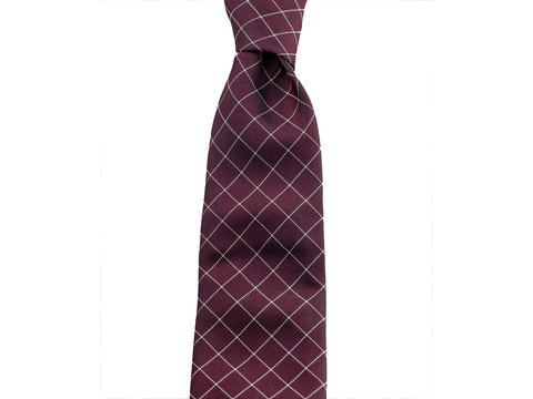 Three-Fold-Tie Vino Chriscross | Product code: 6001