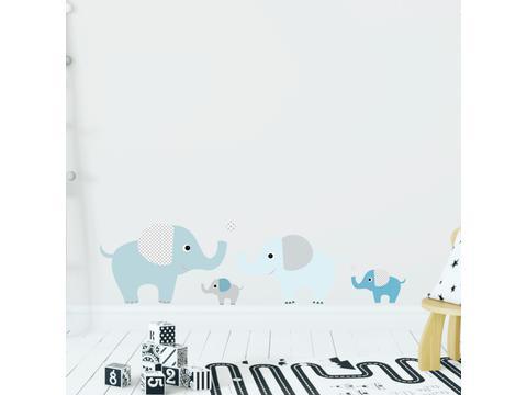 Wandtattoo Kinderzimmer Mädchen - greenluup