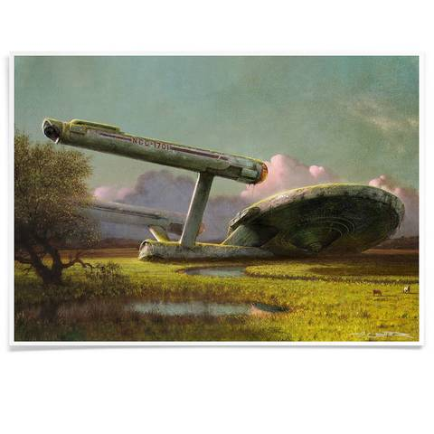 Enterprise at the Meadow