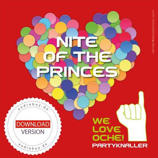 Nite of the princes | Download-Version | Artikelnummer: 000002