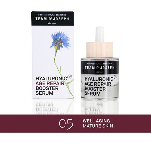 Team DrJoseph Hyaluronic Age Repair Booster Serum
