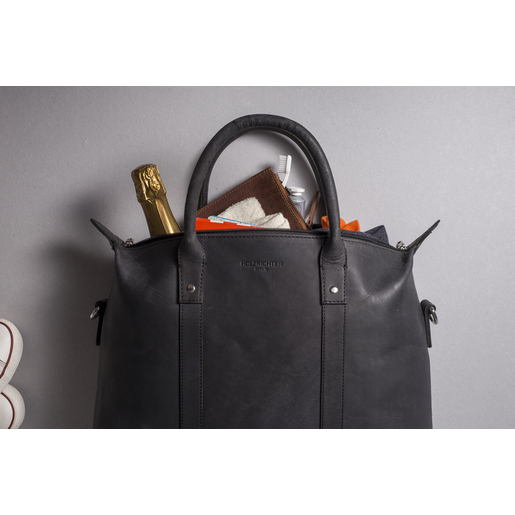 Tote (L) | Anthracite-Black | Artikelnummer: HR-TO-10-1
