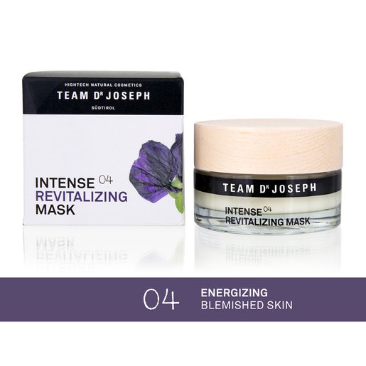 Team DrJoseph Intense Revitalizing Mask