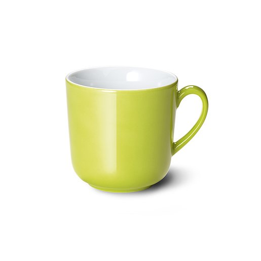 Dibbern Solid Color Kaffeebecher limone