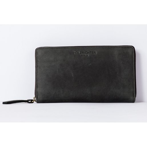 Wallet (M) | Anthracite-Black | Artikelnummer: HR-WAL-4-2_b