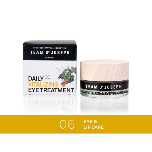 Team DrJoseph Daily Vitalizing Eye Treatment