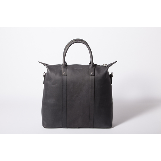 Tote (M) | Anthracite-Black | Artikelnummer: HR-TO-12-1