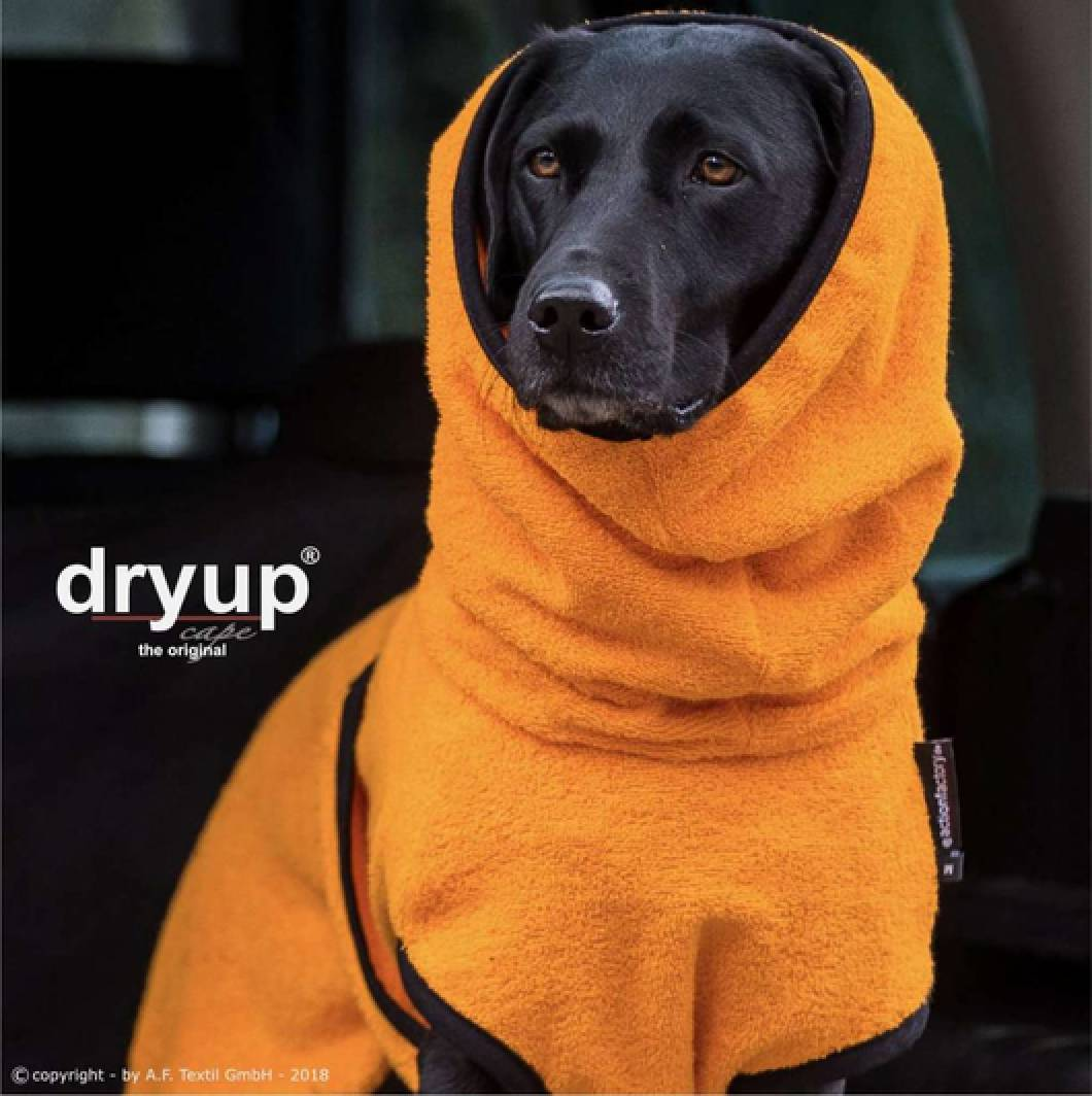 Dryup Capes Clementine 1