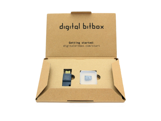 BitBox | Hardware Wallet | Product code: 0001