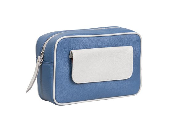 Camera Bag Annie | Blue Stone | Artikelnummer: 3508-7865-5183 BS