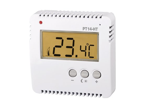 Digital Thermostat | Digitaler Thermostat mit Wochenprogramm | Artikelnummer: TH9114